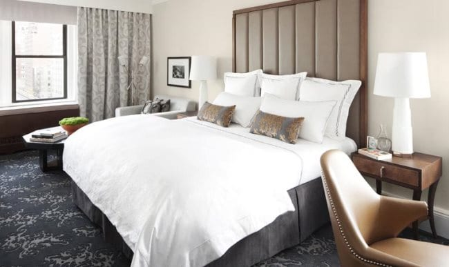 The Surrey Hotel NYC - Luxury Hotels Upper East Side