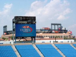 US Tennis Open Vacation Package