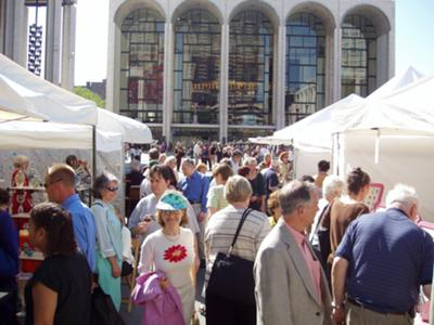 NYC Free Summer Fairs and Festivals