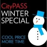 New York CityPASS Winter Special