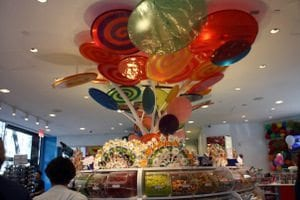 Dylan's Candy Bar NYC