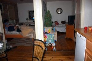 Little Italy Vacation Rental