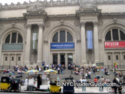 Annual Museum Mile Festival NYC