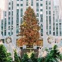 Christmas New York Vacation Package
