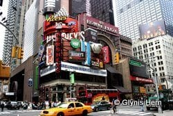 New York City Events March 2015