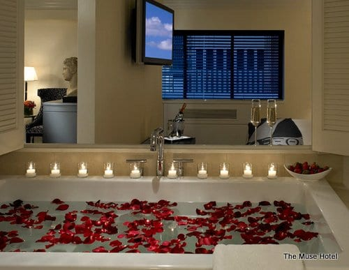 Romantic New York City Hotel Deals