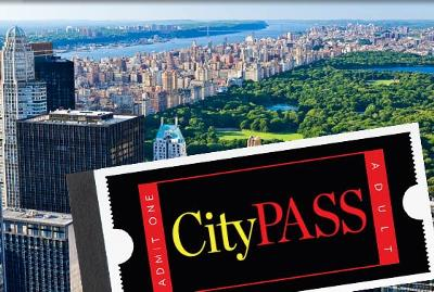 CityPASS Was a Great Introduction to New York