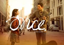 Once Broadway Musical