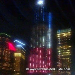 New York City Events September 2015