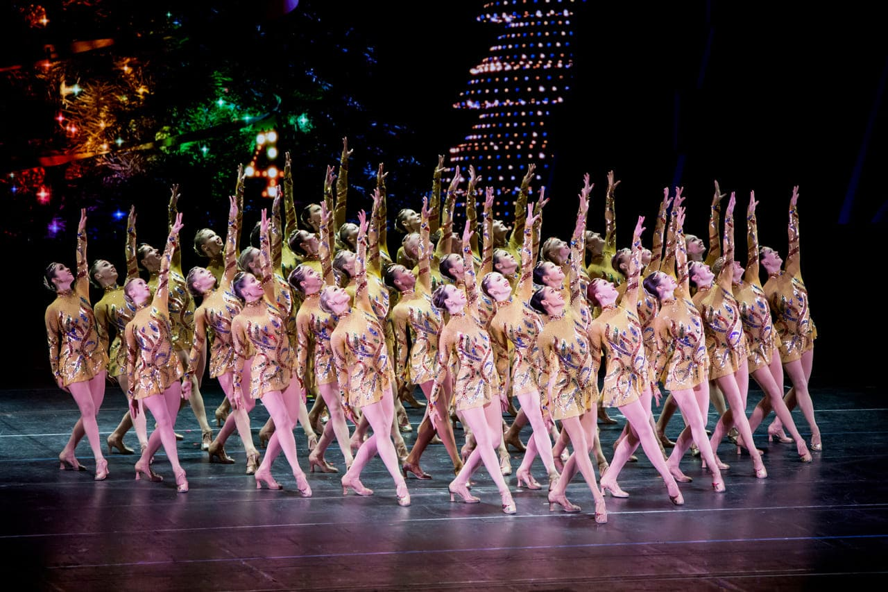 Promo Code Christmas Spectacular 2020 New Radio City Rockettes Coupon and Promo Codes