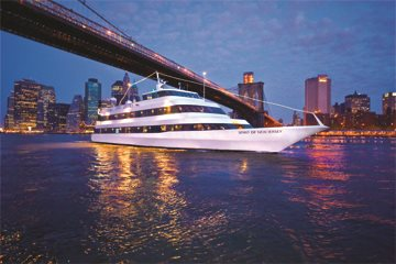 Twilight Cruise NYC