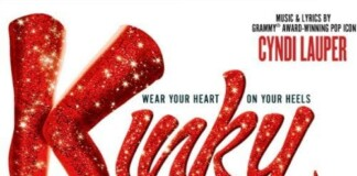 Kinky Boots Broadway Musical