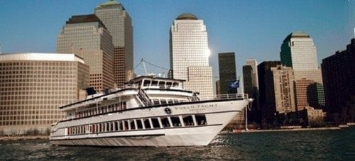 Mother's Day Vacation Package NYC