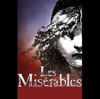 Les Miserables Broadway Musical