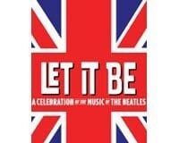 Let it Be Broadway Musical