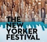 New Yorker Festival NYC