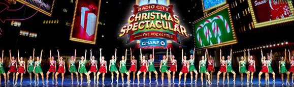 Rockettes Kickline, Radio City Christmas Spectacular NYC Number, Rockettes Winter Wonderland, Rockettes Kickline ...