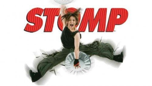 Stomp Musical Show