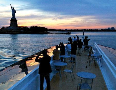 Thanksgiving Day Dinner Cruise NYC