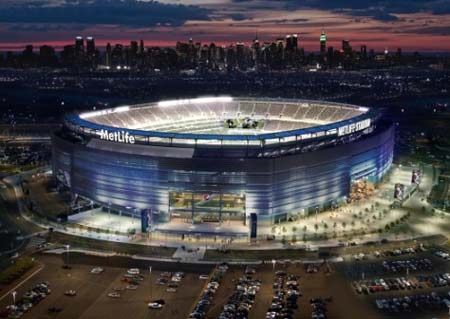 Super Bowl Tickets NYC