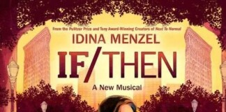 If Then Broadway Musical