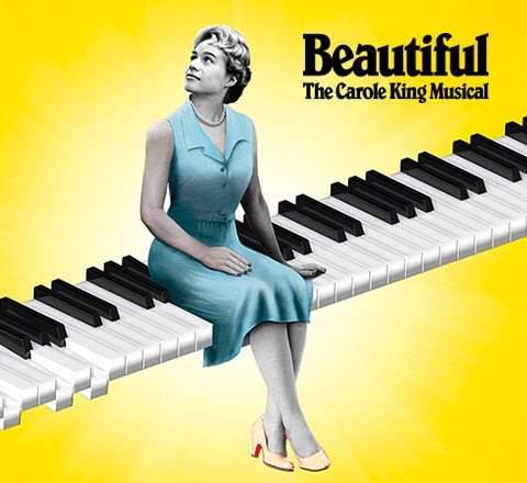 Beautiful Carole King Broadway Musical