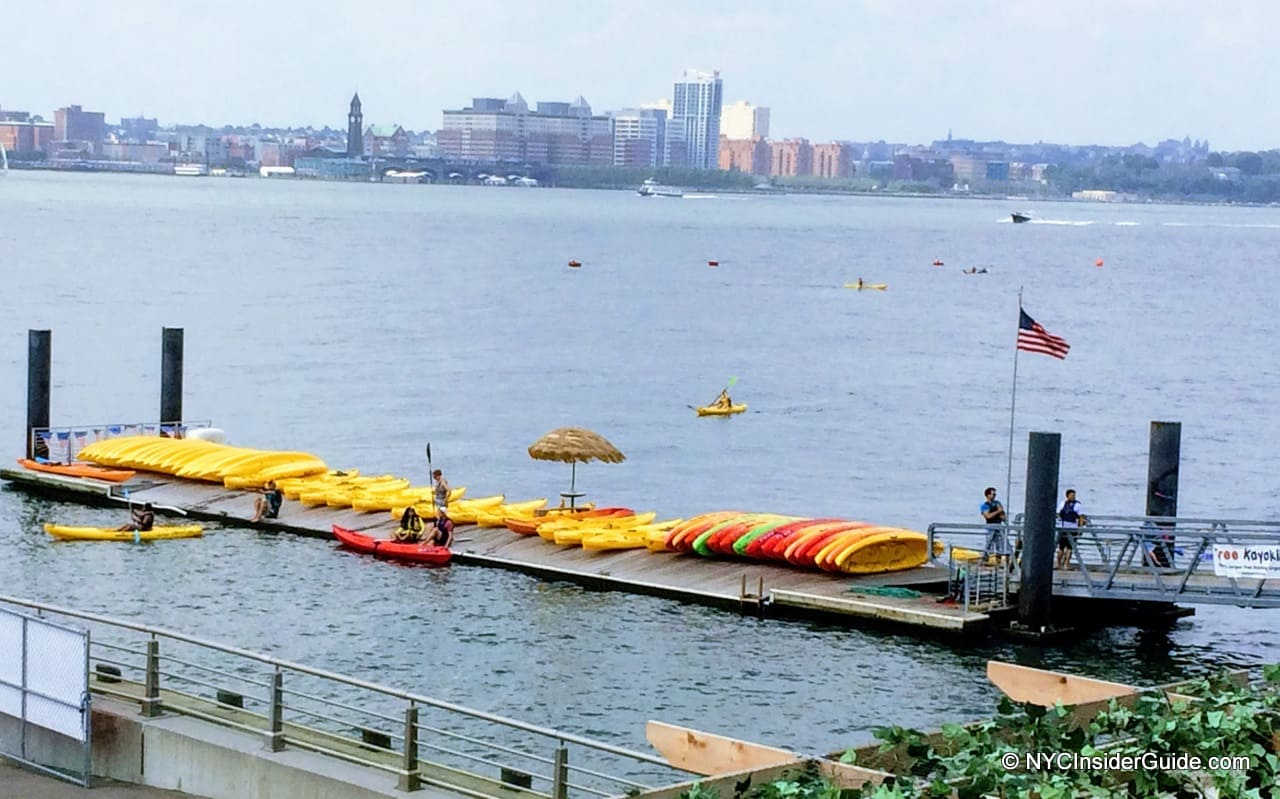 Free Things to Do in New York in Summer