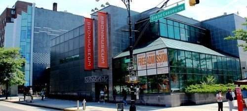 The Bronx Museum of the Arts