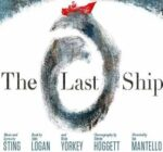 The Last Ship Broadway Musical