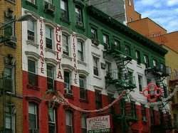 Little Italy Nyc Guide
