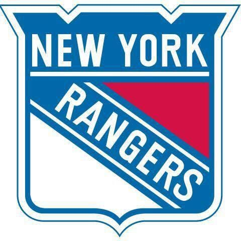 New York Rangers Schedule and Tickets