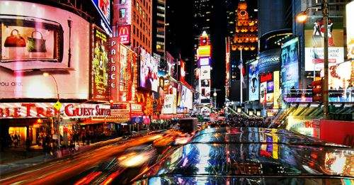 Things To Do In Nyc New Years Eve 2014