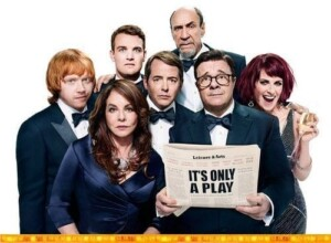 Its Only a Play Broadway Comedy