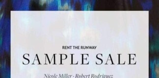 Rent The Runway Sample Sale NYC | NYC Sample Sale Calendar