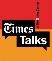 Times Talks New York Times Live Celebrity Interviews