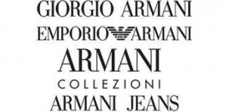 Giorgio Armani Sample Sale NYC