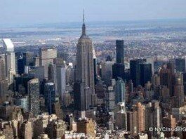 New York City Vacation Planner