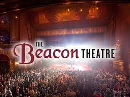 Beacon Theatre NYC