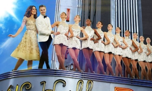 Rockettes New York Spring Spectacular