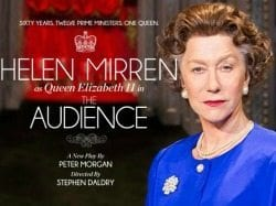 The Audience Broadway Play Starring Helen Mirren