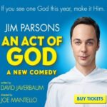 An Act of G-d Comedy Play