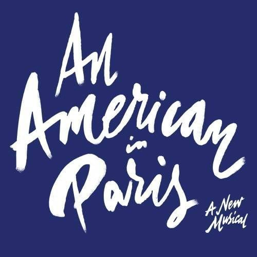 An American in Paris Broadway Musical