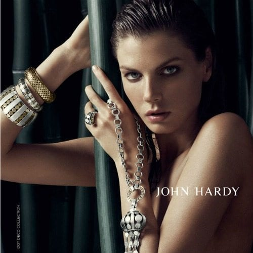 John Hardy Jewelry Sample Sale