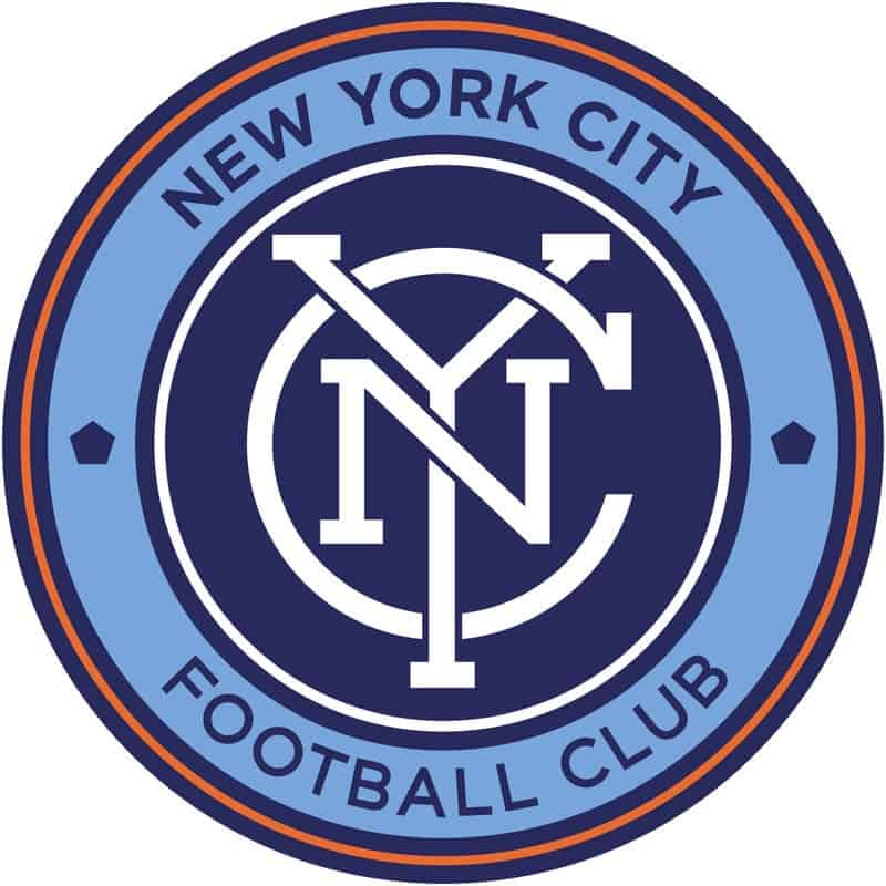 New York City Football Club Tickets
