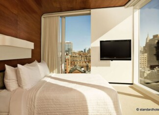 How to Save on New York City Hotels