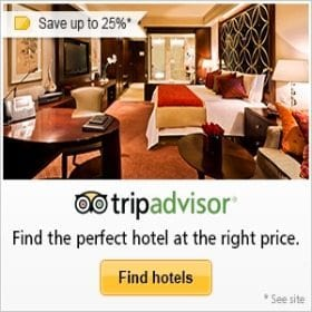 Trip Advisor Save New York City Hotels