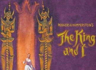 The King and I Broadway Musical