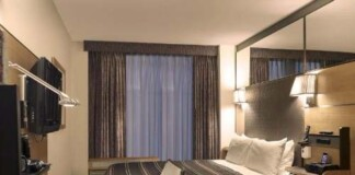 Hotels Near Rockefeller Center