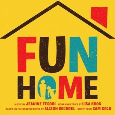 Fun Home Broadway Musical