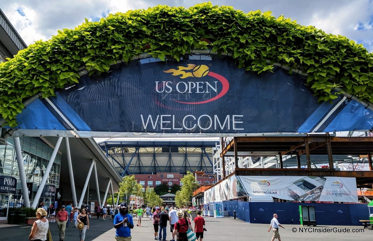 Best US Tennis Open Hotels